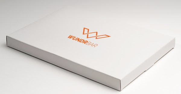 Boîte WundrBar