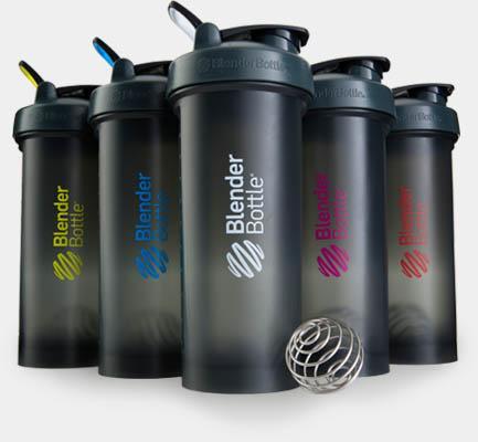 Shaker Pro45, de BlenderBottle