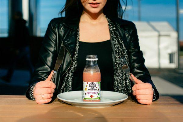 Trinkkost, version bouteille (crédit : trinkkost.com)