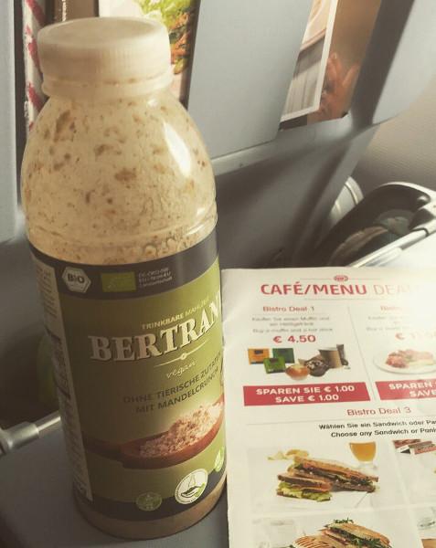 La nouvelle bouteille pré-dosée de Bertrand