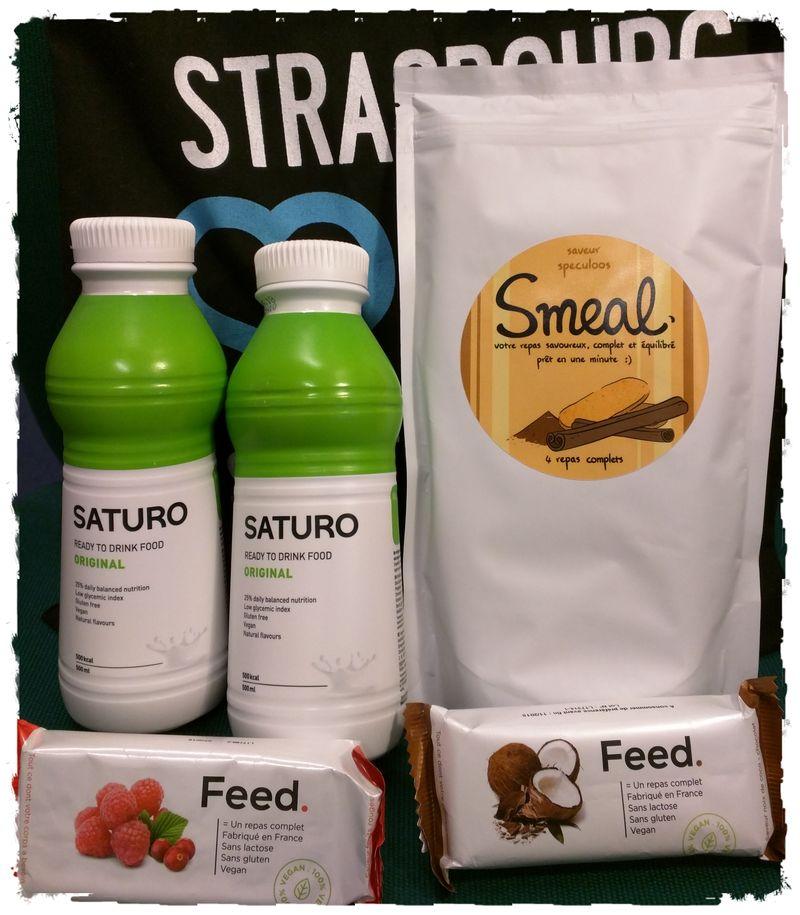 Smeal, Saturo et un peu de Feed pour compléter !