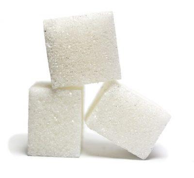 Le saccharose, comme l'isomaltulose, est composé de fructose et de glucose.